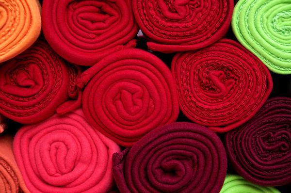 producent tkanin ubraniowych naturalnych