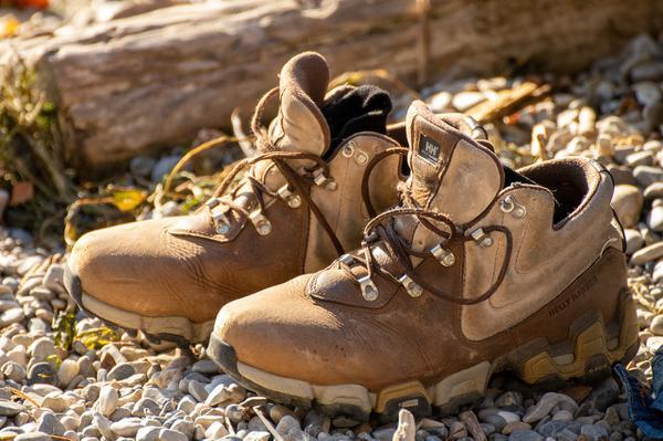 atestowane buty trekkingowe w góry