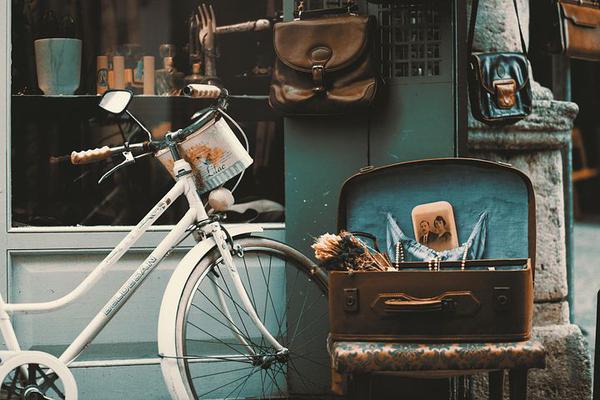 rowery stylowe