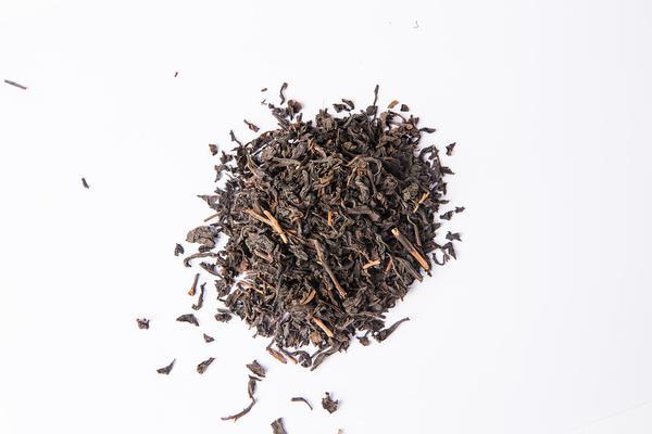 herbata assam liściasta